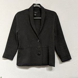 Women's Sweater Blazer